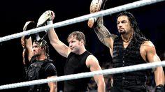 wwe the shield | WWE The Shield