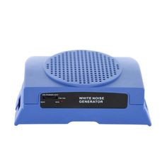 White Noise Generator Jammer blocks Audio Voice Recorders gadget