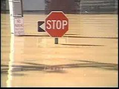 Raw video of the historic flood that hit Richmond Virginia in 1985. Boat provided by Virginia National Guard.