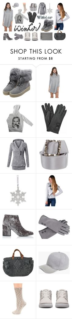 Sweater Weather by oldcastlechrista on Polyvore featuring Abbeline, Blugirl, ElevenParis, Senso, WithChic, Dr. Martens, Gérard Darel, Acne Studios, Lanvin and Boohoo