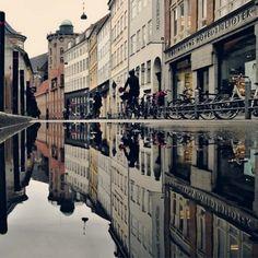 // Runde tårn - Copenhagen