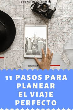 #planearviajes #traveldesigner #planificatuviaje Backpacking, Travel Tips, Projects To Try, Traveling, Backpacker, Travel Backpack, Travel, Trips, Satchel