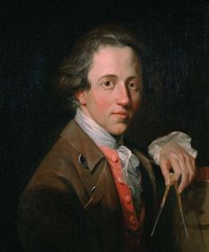 Sir John Soane - (1753 –1837) was an English architect who specialised in the Neo-Classical style. The son of a bricklayer, he rose to the top of his profession, becoming professor of architecture at the Royal Academy and an official architect to the Office of Works. He was knighted in 1831.