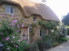 quaint english cottages   cottages english cottages latest slideshow thumbnails add picture to ...