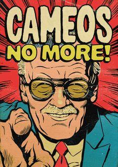 Fantastic Four: How Stan Lee Revolutionized Comic Books Related posts:Avengers Endgame Marvel Comics Superheroes Signatures Portrait Poster No FrameThe arm? Marvel Dc Comics, Marvel Art, Marvel Memes, Marvel Avengers, Captain Marvel, Stan Lee Cameo, Comic Manga, Culture Pop, Fantastic Four