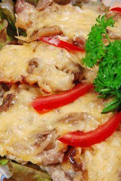 Tatranské kotlety - Recept pre každého kuchára, množstvo receptov pre pečenie a varenie. Recepty pre chutný život. Slovenské jedlá a medzinárodná kuchyňa