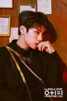 Woojin Wanna One I promise you Night version photoshoot Jinyoung, K Pop, Jaehwan Wanna One, Swing, I Promise You, Produce 101 Season 2, Lee Daehwi, Kim Jaehwan, Ha Sungwoon