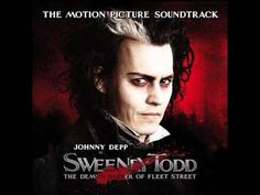 Sweeney Todd Soundtrack- 06 Green Finch and Linnet Bird - YouTube