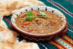 Приготовить дома суп харчо несложно, важно только использовать правильные продукты и следить за процессом, и не гнаться за аутентичностью
