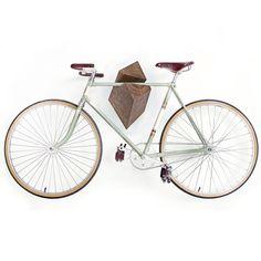 Woodstick: colgados en Letonia - Ciclosfera | Ciclismo urbano