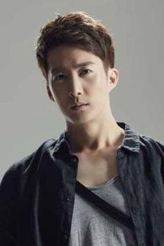 Kim Hyung Jun.  Wow so grown up❤️