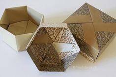 origamischachteln