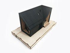 Architecture model pic. 3