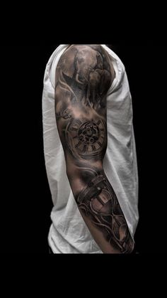 Tatt, love this. So well done.
