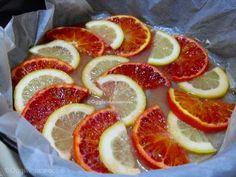 ©Oggi vi cucino così!: Winter Citrus Upside Down Cake | Re-cake #02