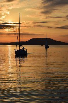 Seaside, Celestial, Sunrises, City, Nature, Summer, Travel, Outdoor, Scenery