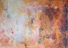 'Continuities' - the original artwork itself,  £55.00, via Etsy.