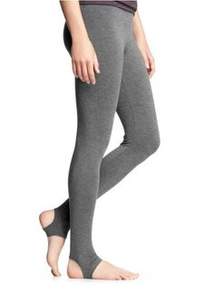 stirrup pants-I wore these every day