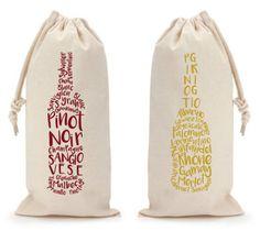 Wine Drinkers Gift Idea