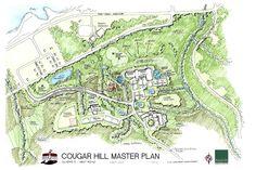 Cougar Hill Master Plan Scheme