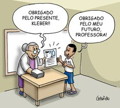 Dia do Professor (Especial)