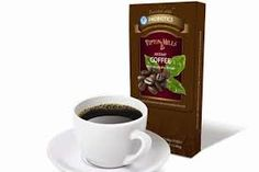 Tipton Mills probiotic coffee sample packs