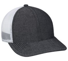 690dfd21fb80a Promotional Products - Outdoor Cap Inc. Chambray