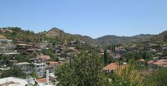 Palaichori - Village Holiday Destination in Troodos, Cyprus. Holiday Destinations, Cyprus, Dolores Park, Travel, Croatia, Lets Go, Viajes, Traveling, Vacation Places