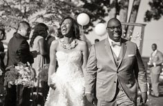 Dianna + Garjae « Southern Weddings Magazine
