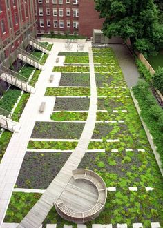 linear landscape architecture - Google Search