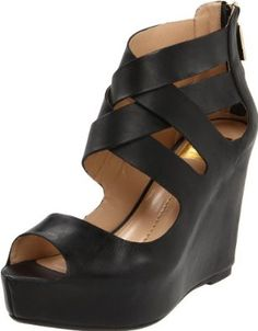 DV by Dolce Vita Women's Jude Wedge Sandal