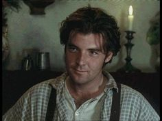 Wow... young Brendan Coyle!