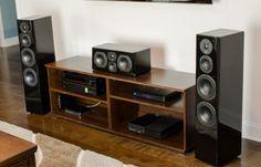 SVS Prime Loudspeakers in Watt Magazine #audiophile #hifi #audio