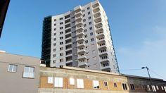 Wieża C już prawie gotowa! W sprzedaży zostały ostatnie 2 mieszkania!