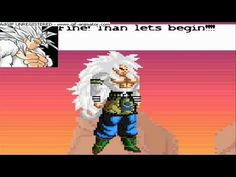 ☞Watch In 720pHigh Definition!➚☜ Means Better Video Quality   Subscribe to blazejecar  Content owner - https://www.youtube.com/user/blazejecar  The story takes place where episode 6 left off. Pikkon and Elder Kaioshin go down to hell in order to find Gohuken, the original super saiyan, becouse he was the only one before Goku who had achived this my...