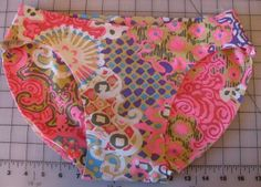 Swimsuit Sewing – Part I