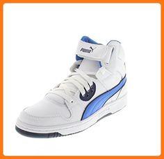 on sale 1202d a2f01 Puma , Jungen Basketballschuhe  Amazon.de  Schuhe   Handtaschen