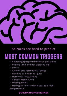 Epilepsy Information, Awareness & Support. This is an add on from my groups called Epilepsy Support & Guidance, and Single Parenting with. Epilepsy Facts, Epilepsy Quotes, Epilepsy Diet, Epilepsy Awareness Month, Epilepsy Seizure, Epilepsy Tattoo, Generalized Epilepsy, Seizure Symptoms, Seizures Non Epileptic