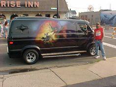 Vannin Customs Vans | Custom Vans