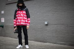 With New York Fashion Week in full swing, our team of roving photographers descended on the Big Apple to document the latest round of street style action.