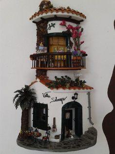 Teja Villa Silvespe