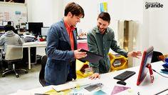 Saiba como o fácil acesso à suite corporativa do Office pode ajudar sua empresa a crescer