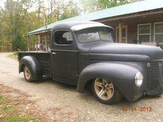 1942 International Harvester Pickup Truck