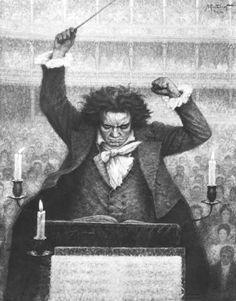 Immagine di Ludwig van Beethoven