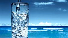 Estamos acostumbrados a pensar que el agua de mar no se puede tomar. Es que así nos lo han hecho...