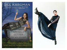 Jill Kargman: Creator of Bravo's Odd Mom Out - MomTrendsMomTrends