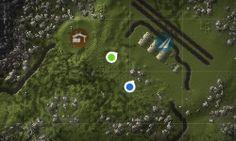 Map Generator: [EU/DE]GermanRusty 06.05. Fullwipe