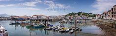 https://flic.kr/p/xmcAsG | Saint-Jean-de-Luz, le port