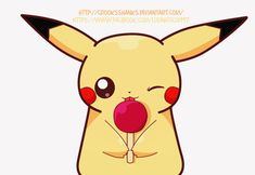 Mi Pikachu Kawaii. by Crooksshanks.deviantart.com on @DeviantArt