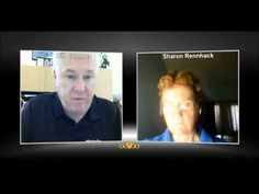 Interview with Bill Connors on Telepractice in aphasia recovery - YouTube